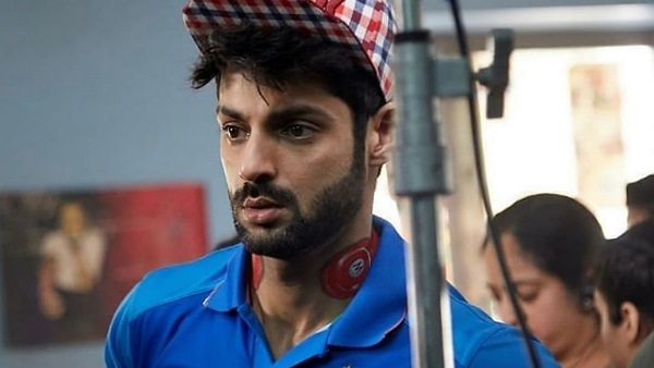 What Promoted Karan Wahi To Take Up The Show Again?