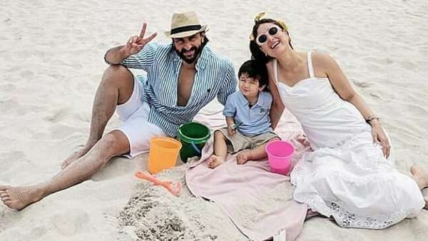 Kareena Had Revealed They Are Planning To Expand Their Family