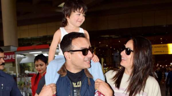 Saif And Kareena Are Also Moving To A Bigger Apartment