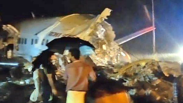Air India Plane Crash: Dulquer Salmaan Expresses Deep Shock; Mollywood Celebs Share Helpline Numbers