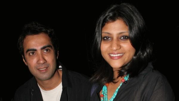 Ranvir Shorey And Konkona Sen Sharma Officially Divorced; To Share Joint Custody Of 8-Year-Old Son