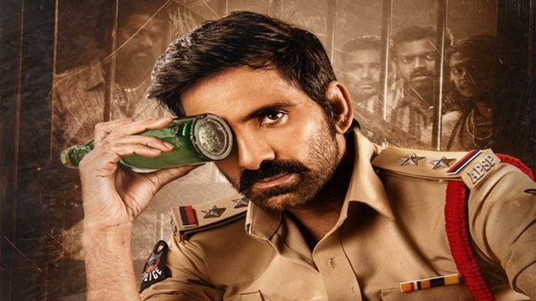 Ravi Teja Starrer Krack Will Not Release On OTT Platform, Confirms Director Gopichand Malineni