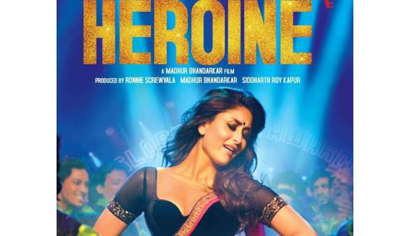 Madhur On Casting Kareena Kapoor In Heroine