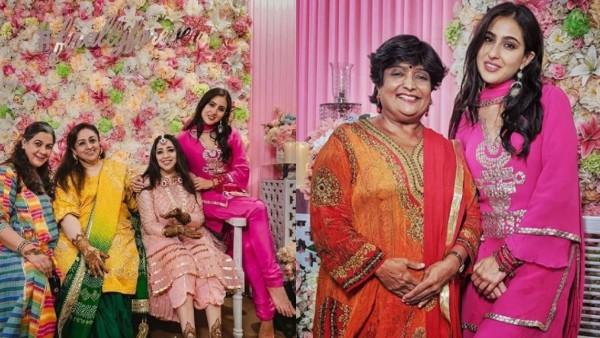 JP Dutta's Daughter Nidhi Dutta And Filmmaker Binoy Gandhi To Tie The Knot On March 7 In Jaipur
