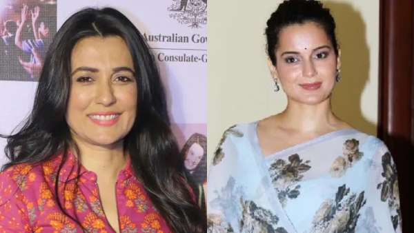 Mini Mathur On Kangana Ranaut's Old Video Defending Nepotism, Says 'Gotta Love This Woman'
