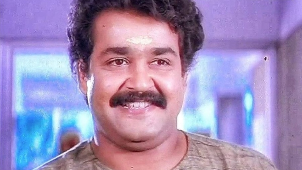 DID YOU KNOW? This Mohanlal Starrer Got A Story Change At The Last Minute!
