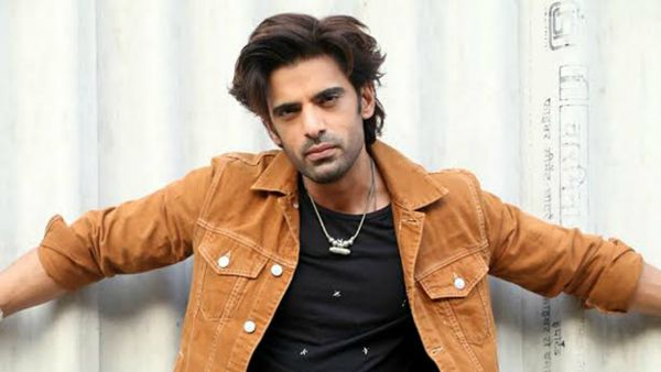 Mohit Malik On Starting Shoot For His New Star Plus Show