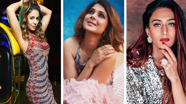 Also Read: Hina Khan, Jennifer Winget & Erica Fernandes Among Times 50 Most Desirable Women 2019