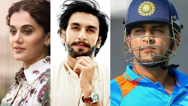 MS Dhoni Retires: Bollywood React To The News