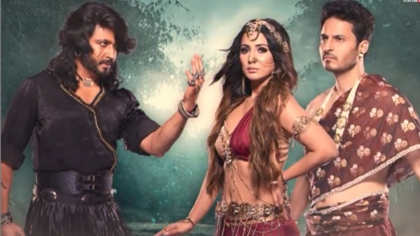 Naagin 5 Promo Out! Dheeraj Turns Villain In Hina-Mohit's Love Story; More Details Inside
