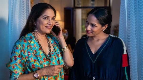 ALSO READ: Masaba Masaba: Neena Gupta Apologised To Masaba 'For Stopping Her From Being An Actor'