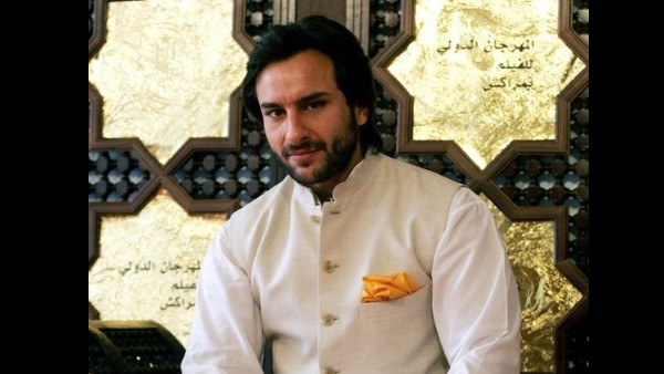 Saif Ali Khan's Killer Response To A Troll