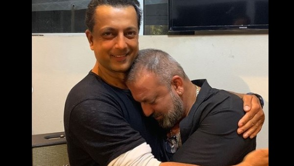 Sanjay Dutt's Friend Says The Actor Will Conquer This Battle