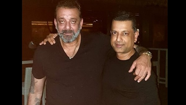 When Paresh Ghelani Got Numbed With Emotions After Watching Sanjay Dutt's Biopic