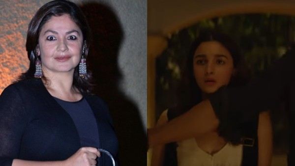 Pooja Bhatt Is Not Worried About The Online Attacks Against The Film