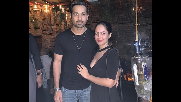 Puja Banerjee & Kunal Expecting 1st Child; Planning To Have Traditional Wedding After Baby's Arrival