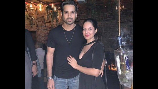 Puja Banerjee & Kunal Verma Are Expecting Their First Child