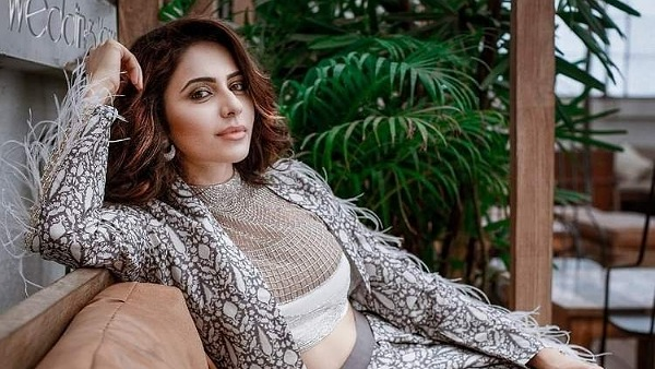 Rakul Preet Singh To Essay The Role Of Karnam Malleswari In Her Biopic?
