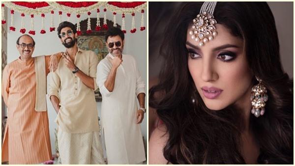 Rana Daggubati And Miheeka Bajaj Are 'Ready' For Wedding