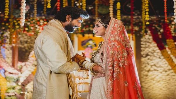 Rana Daggubati & Miheeka Bajaj Receive Sweet Surprise From Amul Post Wedding