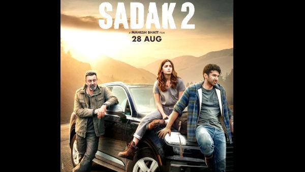 Alia Bhatt's Sadak 2 Trailer Garners Insane Dislikes On YouTube; Kickstarts Meme Fest