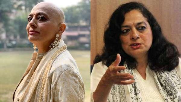 Author, Activist And Filmmaker Sadia Dehlvi Passes Away