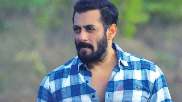 Police Arrest Sharpshooter Out To Kill Salman Khan; Claims He Visited Actors Bandra Residence