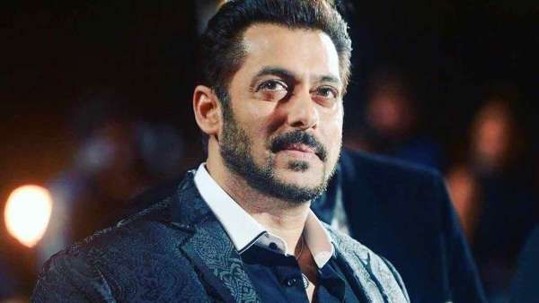 Salman Is Currently Shooting For Bigg Boss Season 14 In Mumbai
