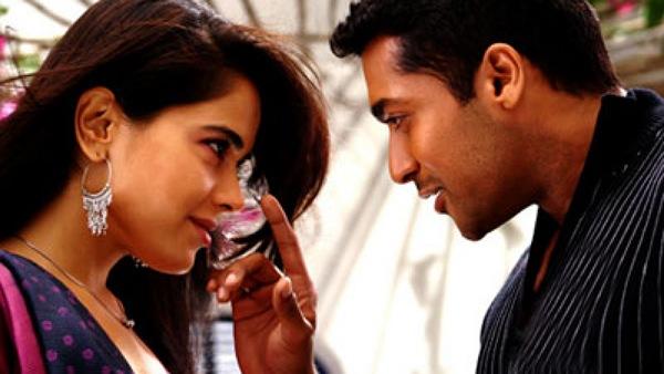Sameera Reddy Calls Meghna From Vaaranam Aayiram The Most Magical Part Of Her Career!