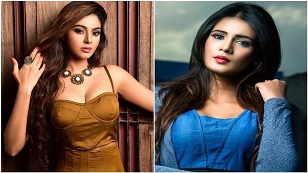 When Meera Mitun Slammed Sanam Shetty