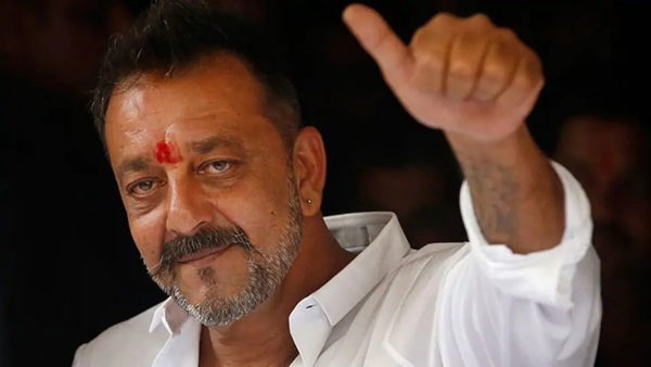 Sanjay Dutt Diagnosed With Stage 3 Lung Cancer: To Fly To The US For Treatment