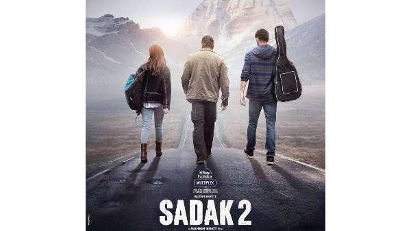 Sadak 2 Will Release On Disney+ Hotstar