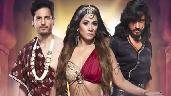 Hina Khan Starrer Naagin 5 Makers Unveil New Motion Poster