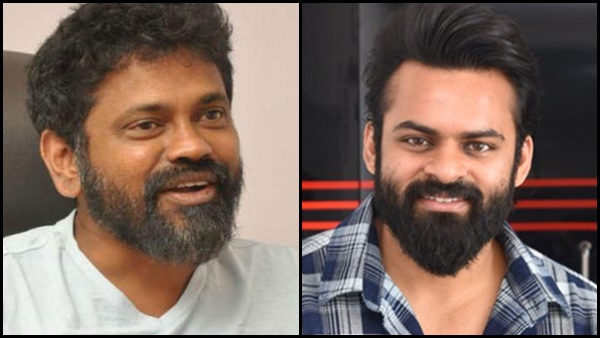 SDT15: Sai Dharam Tej To Work With Sukumar
