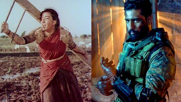 ALSO READ: Independence Day 2020: The Changing Face Of Patriotism From Mother India To Uri: The Surgical Strike
