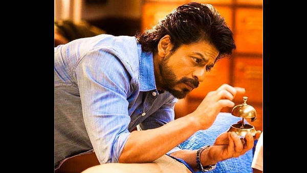 SRK To Kickstart Shooting Of Pathan In November 2020 In UK?