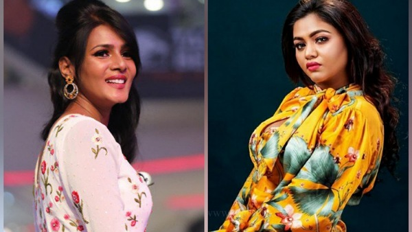 Shalu Shamu Gives Befitting Reply To Meera Mitun's Allegation; Says 'Don't Ever Think I'll Stop'