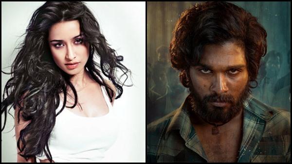 ALSO READ: Pushpa: Shraddha Kapoor To Shake A Leg With Allu Arjun In Sukumar's Next?
