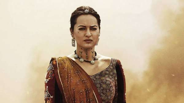 Sonakshi Will Be Seen In Bhuj: The Pride Of India