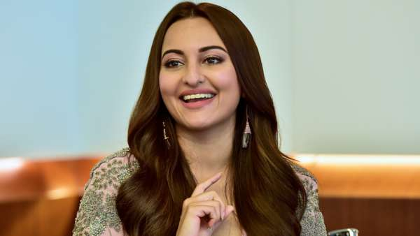 Sonakshi Says Film Family Can Only Help You Get Your First Audition