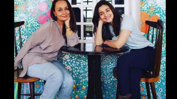 Soni Razdan Lauds Pooja Bhatt's Tweet