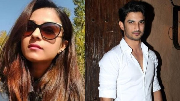 Disha Salian's Mother Says She Used To Share Work Details With Her; 'Never Heard Of Sushant'