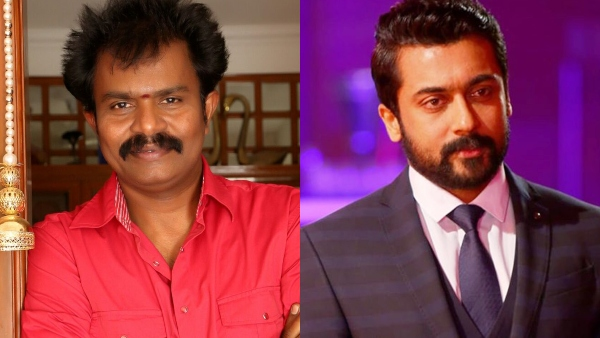 Suriyas Aruvaa: Is The Hari Directorial Getting Dropped? | Suriya-Hari Duos Aruvaa Shelved:?