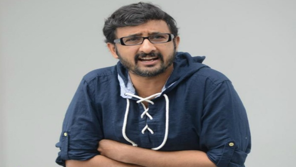 Filmmaker Teja Tests Positive For COVID-19
