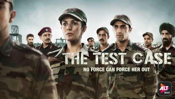 The Test Case 2: ALTBalaji & ZEE5 Announce Season 2 Of Nimrat Kaur's Web Series