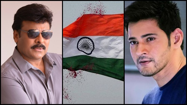 Tollywood Celebs Wish Fans On Independence Day