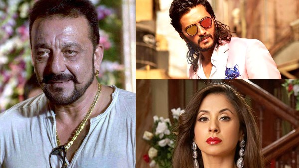 Riteish, Urmila Pray For Sanjay Dutt's Speedy Recovery