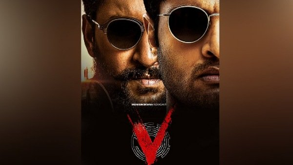 Nani Starrer V Movie Not Releasing On Amazon Prime!