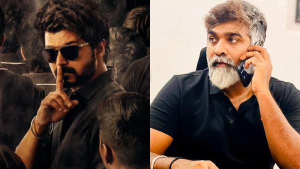 Master: Vijay Sethupathi's Character To Have Two Versions!