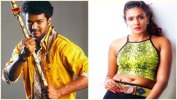Vijay and Meera Mitun
